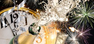 Réveillon en champagne
